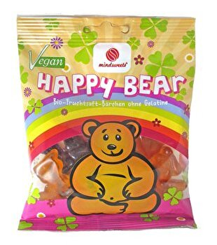 mind sweets - Happy Bear Bärchen