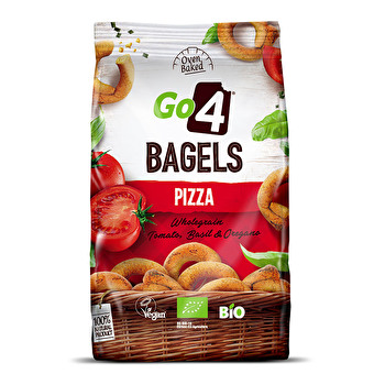 go4raw - Bagels °Pizza°