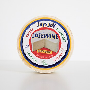 Jay & Joy - °Josephine° Alternative zu Brie