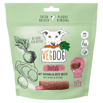 VEGDOG - Dentals Kausticks
