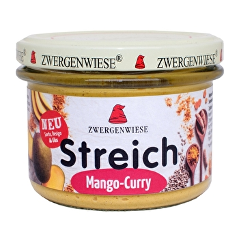 Zwergenwiese - Streich Mango Curry