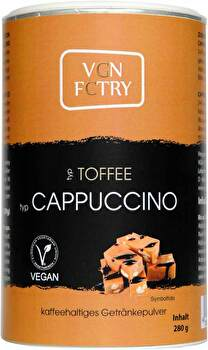 VGN FCTRY - Instant Cappuccino Toffee