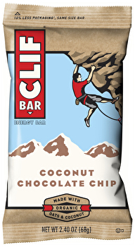 CLIF BAR - °Coconut Chocolate Chip° Energieriegel