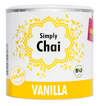 Simply Chai - °Vanilla° MINI