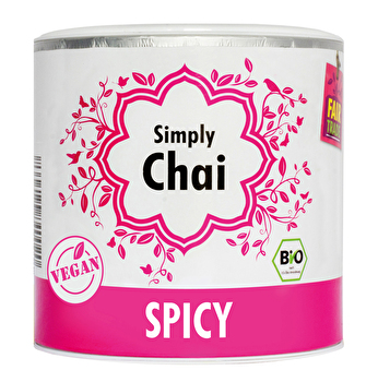 Simply Chai - °Spicy° MINI